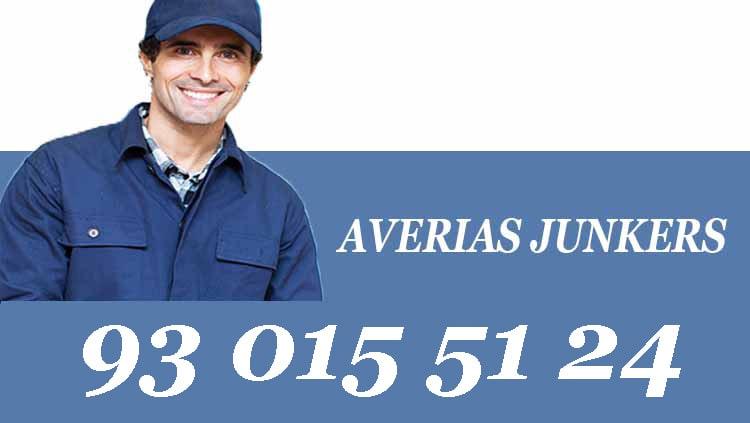 junkers servicio tecnico en barcelona